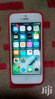 Slightly Used Apple iPhone 5 16 GB | Mobile Phones for sale in Central Region, Cape Coast Metropolitan
