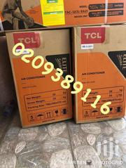 MIRROR TCL 2.0 HP SPLIT AC BRAND NEW   Home Accessories for sale in Greater Accra, Accra Metropolitan