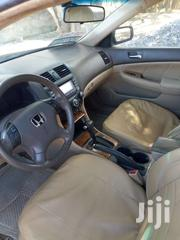 Honda Accord 2004 Model Very Neat And Strong | Cars for sale in Western Region, Shama Ahanta East Metropolitan