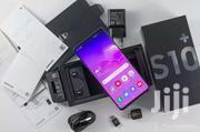 Samsung Galaxy S10+ 128gig Original Brand New | Mobile Phones for sale in Greater Accra, Osu