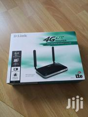 DLINK 4G ROUTER | Computer Accessories  for sale in Greater Accra, Dzorwulu