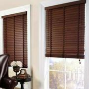 Wooden Window Blind | Home Accessories for sale in Greater Accra, East Legon