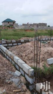 Uncompleted Modern Designed Apartment Building For Sale At Oyibi | Land & Plots For Sale for sale in Greater Accra, Accra Metropolitan