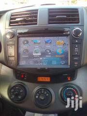 Toyota Rav4 Radio Dvd Player | Vehicle Parts & Accessories for sale in Greater Accra, South Labadi