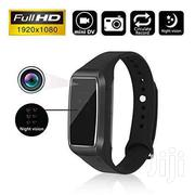 Spy Cam Bracelet | Cameras, Video Cameras & Accessories for sale in Greater Accra, Nungua East
