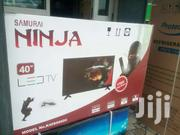 Samurai 40' Satellite Full HD Digital TV | TV & DVD Equipment for sale in Greater Accra, Odorkor