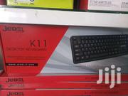 Jedel Keyboard | Computer Accessories  for sale in Western Region, Ahanta West