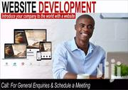 Website Development | Automotive Services for sale in Greater Accra, Labadi-Aborm