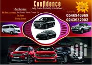 Cars For Rent | Automotive Services for sale in Greater Accra, East Legon