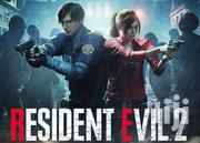 Resident Evil 2 Ps4 Offline Account | Video Game Consoles for sale in Greater Accra, Kwashieman