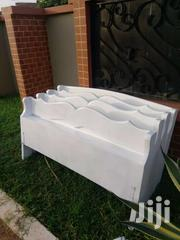 Double Bed 54 By 75   Furniture for sale in Greater Accra, Tema Metropolitan