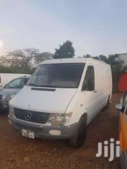 MERCEDES BENZ 208 Sprinter Van | Heavy Equipments for sale in Ashanti, Kumasi Metropolitan