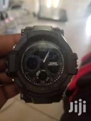 Quality All Black G-shock Watch | Watches for sale in Ashanti, Kumasi Metropolitan