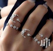 Knuckle Ring Set   Jewelry for sale in Greater Accra, East Legon