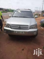 Toyota Highlander | Cars for sale in Greater Accra, Adenta Municipal