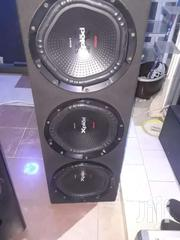 Sony Car Sub | TV & DVD Equipment for sale in Greater Accra, Ledzokuku-Krowor