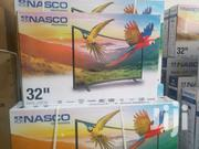 Nasco 32 Inches Curved | TV & DVD Equipment for sale in Greater Accra, Accra Metropolitan