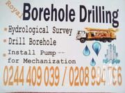 Borehole Drilling | Automotive Services for sale in Greater Accra, Tema Metropolitan