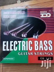 Electric Bass Guitar Strings | Musical Instruments for sale in Central Region, Cape Coast Metropolitan