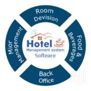 Hotel Management Software (H M S) | Video Game Consoles for sale in Greater Accra, Apenkwa