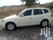X3 Registered 2016   Cars for sale in Greater Accra, Agbogbloshie
