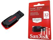 SANDISK 32GB USB PENDRIVE | Computer Accessories  for sale in Greater Accra, Asylum Down