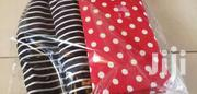Blue Stripes And Red Polka-dot Cotton | Clothing for sale in Greater Accra, Adenta Municipal