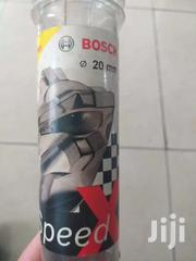 BOSCH 20mm SPEED X SDS | Manufacturing Materials & Tools for sale in Greater Accra, North Labone