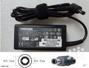 Original Heavy Duty Toshiba Laptop Charger | Computer Accessories  for sale in Greater Accra, Dzorwulu