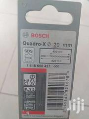 Bosch 20mm Quadro X SDS | Manufacturing Materials & Tools for sale in Greater Accra, North Labone