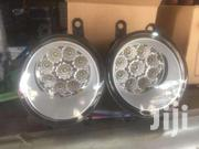 Corolla 09 Led Fog Light | Vehicle Parts & Accessories for sale in Greater Accra, Dansoman