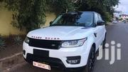 2016 Range Rover Sports Petrol | Cars for sale in Greater Accra, East Legon