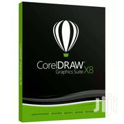 Corel Draw X8 Full Package (Mac/Win) | Laptops & Computers for sale in Greater Accra, Ga East Municipal