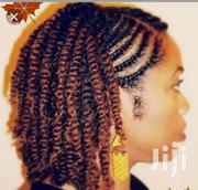 Twist Your Natural Hair | Hair Beauty for sale in Greater Accra, Achimota