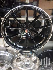 All Kinds Of Rims Ans Tyres Available | Vehicle Parts & Accessories for sale in Greater Accra, Dansoman