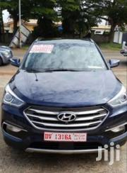 2017 Hyundai Santa Fe  , Sun Roof , Fully Loaded | Cars for sale in Greater Accra, Dzorwulu