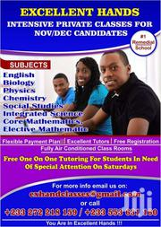 Nov/Dec Candidates Student Recruiter   Accounting & Finance CVs for sale in Greater Accra, Nungua East