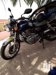 Strong And Neat Suzuki Volty Motor Bike   Mobile Phones for sale in Greater Accra, Accra new Town