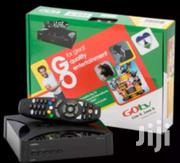 GOTV  DECODER | TV & DVD Equipment for sale in Greater Accra, Mataheko