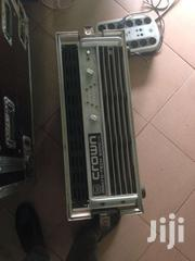 Amplifier Crown Microtech | Audio & Music Equipment for sale in Brong Ahafo, Dormaa Municipal
