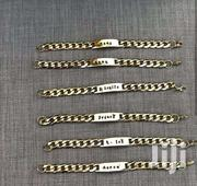 Customised Chain Bracelets | Jewelry for sale in Greater Accra, Teshie-Nungua Estates