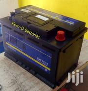 15 Plates Jupiter Battery + Free Delivery-cruze Corolla Elantra Rio | Vehicle Parts & Accessories for sale in Greater Accra, Adenta Municipal