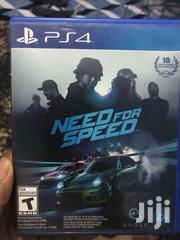 Need For Speed Ps4 | Video Game Consoles for sale in Greater Accra, Burma Camp