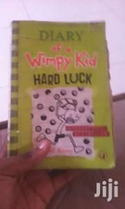 Diary Of A Wimpy Kid Hard Luck | CDs & DVDs for sale in Greater Accra, Achimota