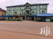 22 Room Capacity Hotel Forsale In Nkawkaw | Commercial Property For Sale for sale in Greater Accra, Tema Metropolitan