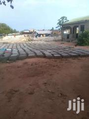 A Roadside Plots Of Land At Aplaku With All Documents Intact | Building & Trades Services for sale in Greater Accra, Agbogbloshie