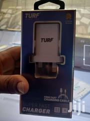 TURF FREE FAST CHARGER | Clothing Accessories for sale in Greater Accra, Avenor Area