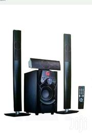 Jiepak Home Theater | Audio & Music Equipment for sale in Greater Accra, Avenor Area