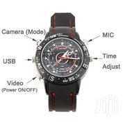 Spy+ 4g Waterproof HP/DVR Camera Watch | Cameras, Video Cameras & Accessories for sale in Greater Accra, Nungua East
