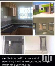 3bedroom Self Compound At Ashongman   Houses & Apartments For Rent for sale in Greater Accra, Accra Metropolitan